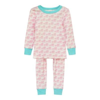 Long John Pajama