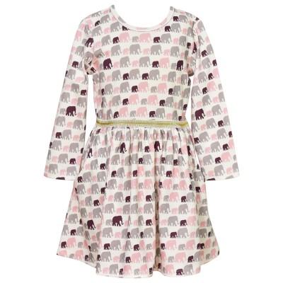 Twirl w hands in pocket Dress