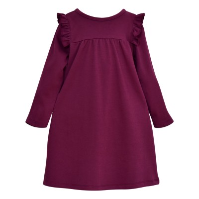 Long Sleeve Baby Dress