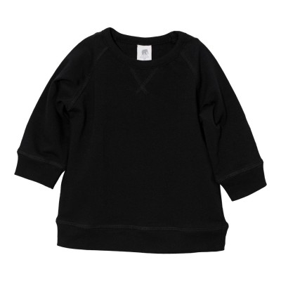 Slouchy Athleisure Top