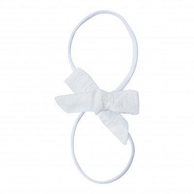 Bow Thin Strap Headband