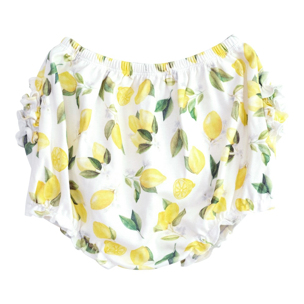 Diaper Cover with Ruffle Butt