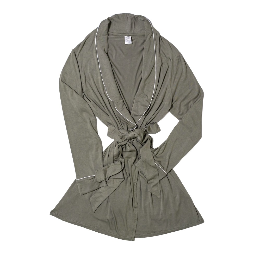 Effortless Robe