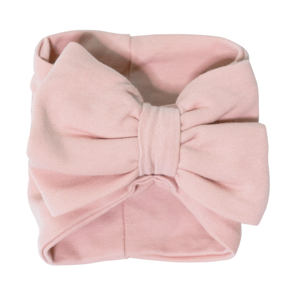 Oversized Bow Headband