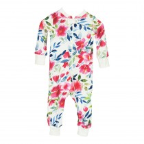 Footless Pajama