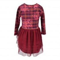Tulle Skirt Dress - Final Sale