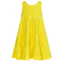 Tank & Twirl Dress