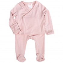 Baby Surplice Set