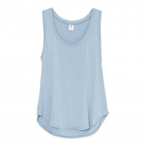 Womens Relaxed Fit Tank