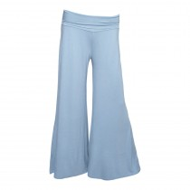 Foldover Lounge Pant