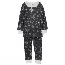 Long John Pajama Set