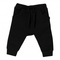 Harem Pant - French Terry