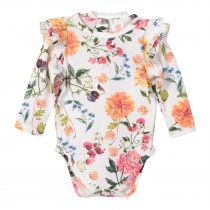 Flutter Long Sleeve Bodysuit