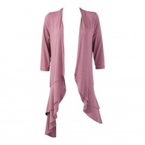 Ladies Flounce Wear-Ever Duster