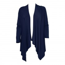 Go With the Flow Cardi Shawl
