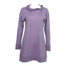 Ladies Pullover Lounge Tunic