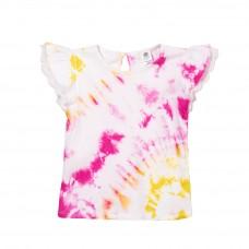 Flutter Sleeve Tee Shirt