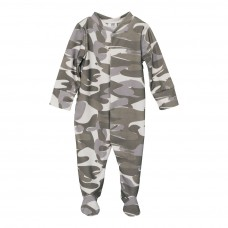 Snap Coverall