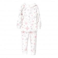 Long John Pajama Set