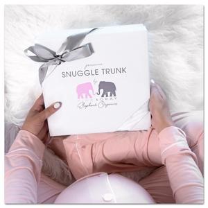 The Elephant Organics Snuggle Trunk