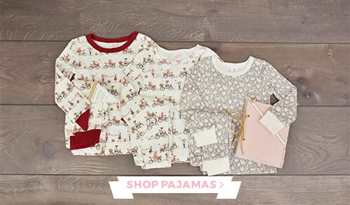 Shop PJs