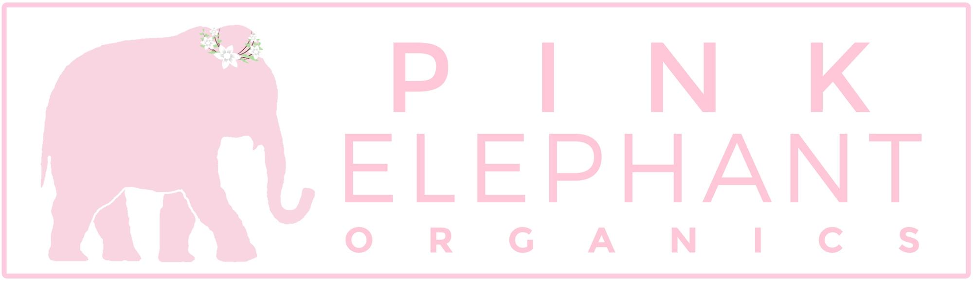 Pink Elephant Organics